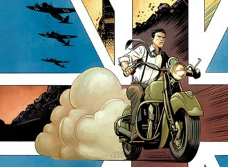 James Bond Origin #1 Lacks the Requisite Punch