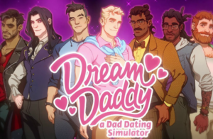 All Good Things Must Come to An End: WWAC Reviews Dream Daddy 5