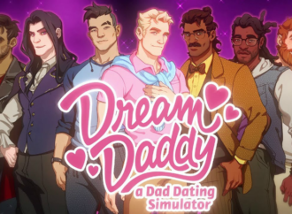 Dream Daddy #3: Dadsona Returns