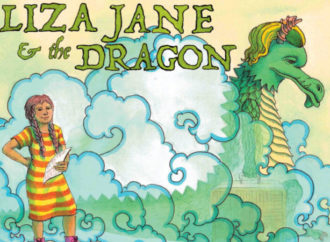 Review: Liza Jane & the Dragon