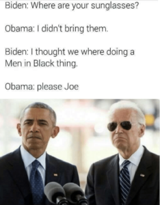 @Barack_and_Joe, 15 Nov. 16, 5:31 p.m., https://twitter.com/Barack_and_Joe/status/798654730230607872