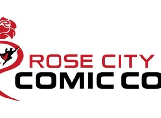 Con Diary: Rose City Comic Con 2018