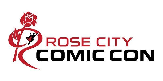 Con Diary: Rose City Comic Con 2019