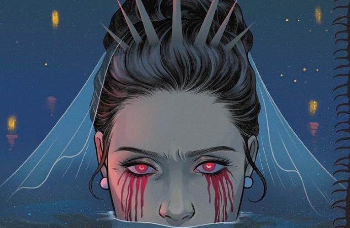 Submerged #2 Goes Deep