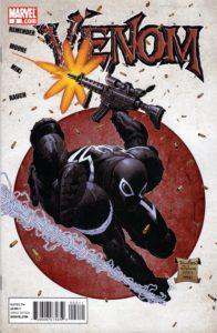 Venom Vol. 2 #2