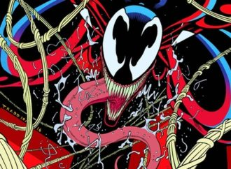 Eddie Brock's Body: An Artistic Overview of the Venom Symbiote