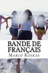 cover of bande de francais