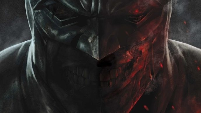 Batman: Damned #1 Snuffs Out Its Own Hellfire