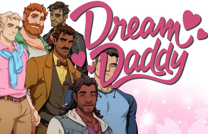 Dream Daddy Dreams with Josh Trujillo