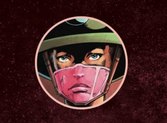 The Ballad of Halo Jones Finishes Growing Up in Volume 3