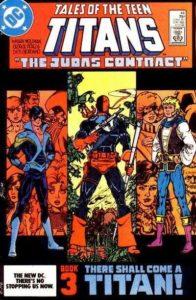 Tales of the Teen Titans #44 (DC Comics, July 1984)