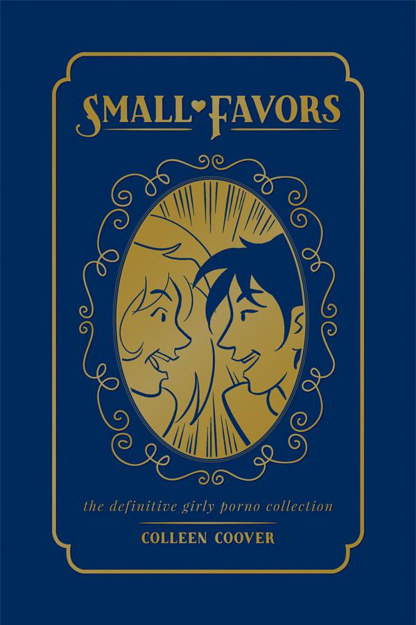 Small Favors, Colleen Coover