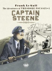 captain steene