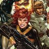 Extermination #3 Releases the Hounds