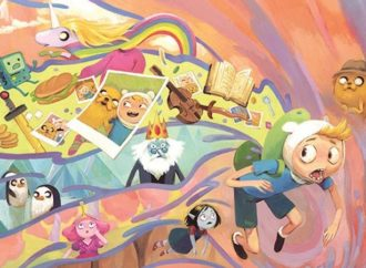Adventure Time's The Beginning of the End Crashes Through Ooo's History