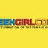 Con Diary: Geek Girl Con '19