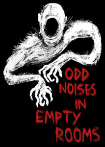 Odd Noises in Empty Rooms Cover by Trevor Henderson