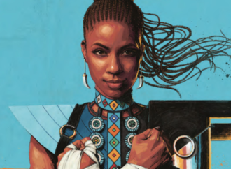 My First Comic: Shuri #1