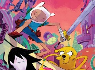Beyond the Adventure Time Finale: Season 11 #1