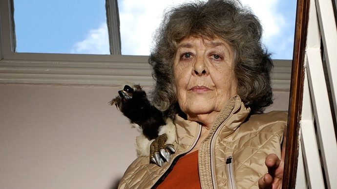 Read-Alikes: Welcome to the Fantastic Worlds of Diana Wynne Jones