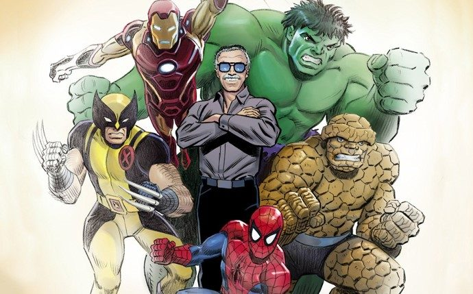 Excelsior! WWAC Says Farewell to an Icon