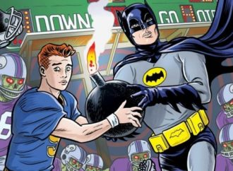Archie Meets Batman '66 #5 Review: Holy Unexpected Twist, Batman!