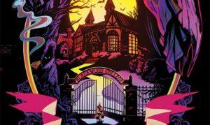 Blackwood: Magical Monster Mayhem