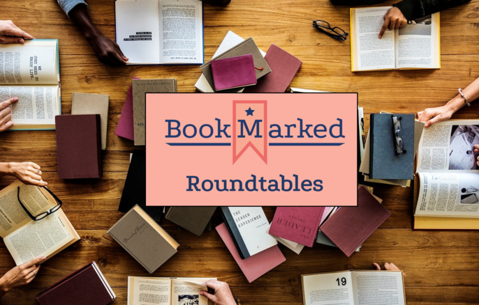 Cover for Bookmarked Roundtables