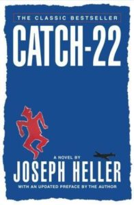 Catch-22 by Joseph Heller cover