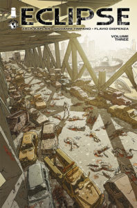 Eclipse #12 (Top Cow, November 2018)