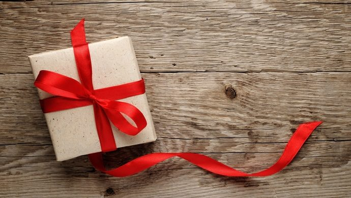 Holiday Gift Ideas for Your Favorite Reader
