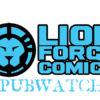 Lion Forge PUBWATCH: December 2018