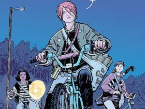 8 Current Comics Starring Empowered Girls