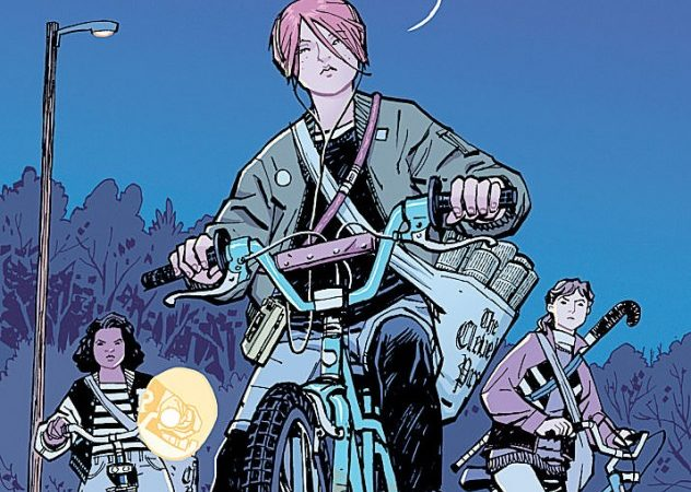 8 Current Comics Starring Empowered Girls