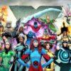 Uncanny X-Men #1: Xs and Uhhhhhs