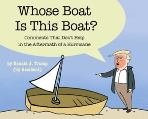 Cover of Whose Boat is this Boat