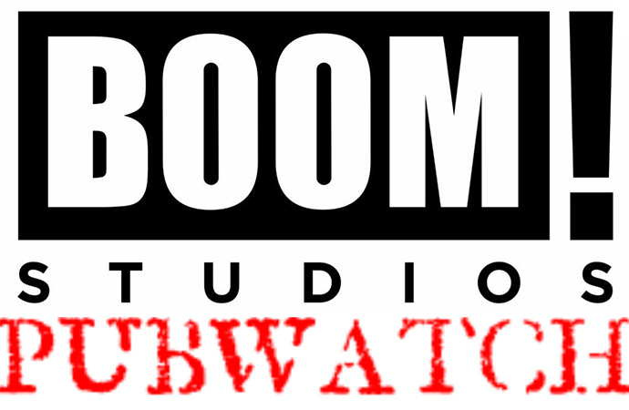 Boom Pubwatch - banner designed by Cori McCreery