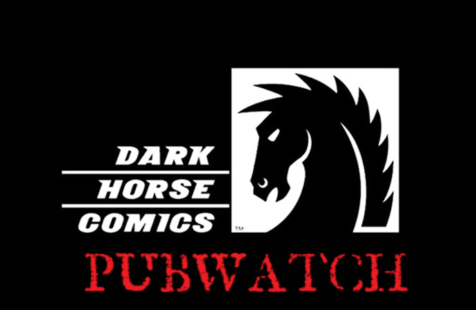 Dark Horse Pubwatch - banner designed by Cori McCreery