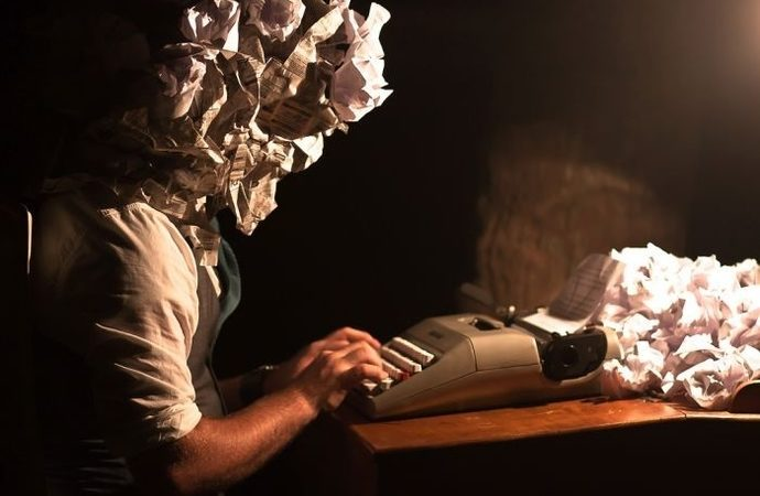 The 10 Rules You Really Need For Writing (That Are Much Better Than That Other Guy's)