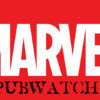 Marvel Comics Pubwatch: November