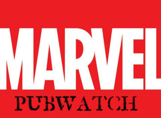 January Marvel Pubwatch