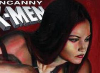 Cover Girl: Uncanny X-Men #1