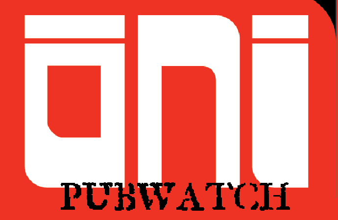 Oni Pubwatch - banner designed by Cori McCreery