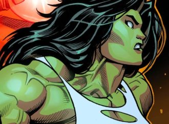 She-Hulk: The Hero We Need in 2019