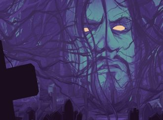 When Fiction and Fact Collide in Undertaker: Rise of the Deadman