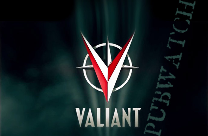 Valiant Efforts PUBWATCH: Everything Valiant from November