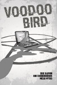 Voodoo Bird by Erik Radvon https://www.radvon.com/