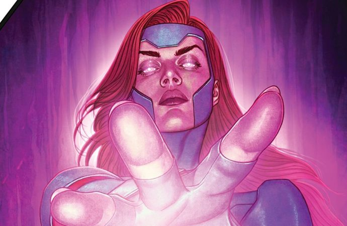 "X-Men: Red #10: ""@#$% You, Humanity"""