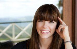 Australian Author Kate Morton