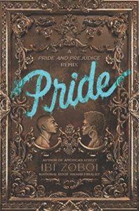 Pride by Ibi Zoboi